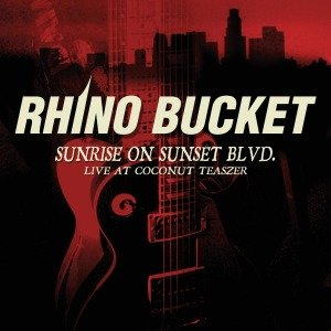 Sunrise On Sunset BLVD-Live At The