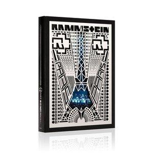 """Rammstein: Paris (Limited \""""Metal\"""" Fan Edition)"""