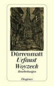 Goethes Urfaust ergänzt durch das Buch von Doktor Faustus aus de