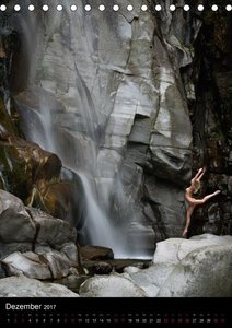 Wasserfälle im Tessin - Aktaufnahmen an schönen Wasserfällen in