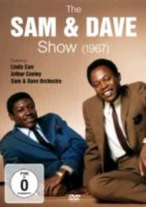 Sam And Dave Show-1967