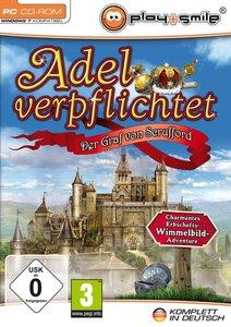 Adel verpflichtet - Der Graf von Scrufford