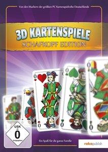 3D Kartenspiele - Schafkopf Edition