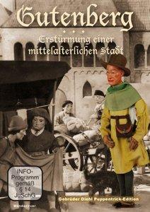 Gutenberg & Erstürmung einer mittelalterlichen Stadt