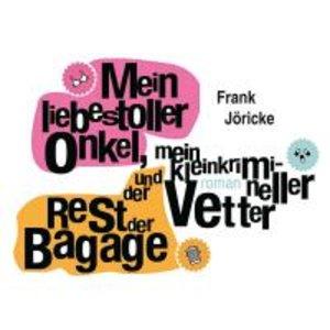 Jöricke, F: Mein liebestoller Onkel/6 CDs