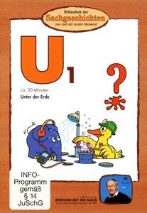(U1)Unter Der Erde