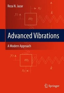 Advanced Vibrations