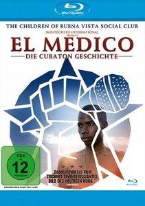 El Medico - Die Cubaton Geschichte