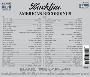 Backline Vol.195