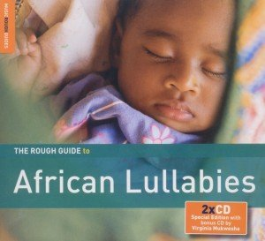 Rough Guide: African Lullabies (+