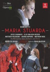 Maria Stuarda(A Metropolitan Opera High-Defin