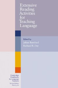 Extensive Reading for Teaching Language