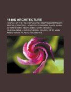 1140s architecture