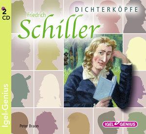 Dichterköpfe-Friedrich Schille