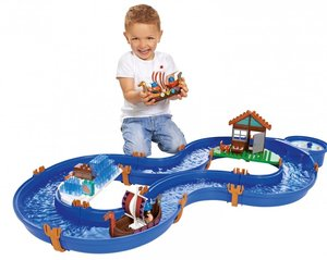 Big 55127 - Waterplay Wickie: Auf nach Grönland