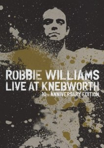 Live At Knebworth 10th Anniversary