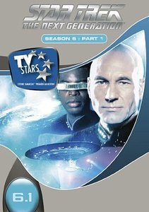 Star Trek - The Next Generation