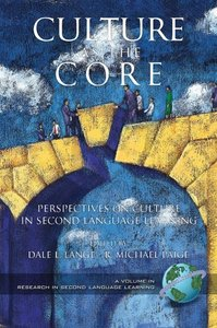 Culture as the Core (PB)