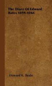 The Diary of Edward Bates 1859-1866