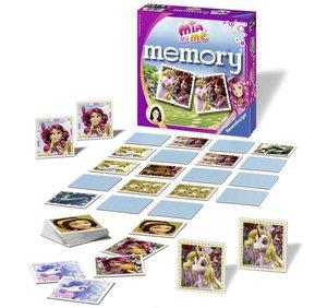 Mia and Me memory®