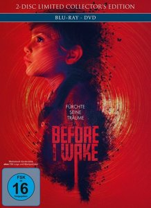 Before I Wake (Limited Collector\'s Edition)
