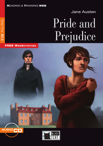Austen, J: Pride and Prejudice/Buch mit Audio-CD