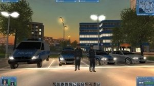 Best of Simulations: Polizei 2013: Die Simulation
