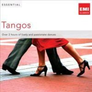Various: Essential Tangos