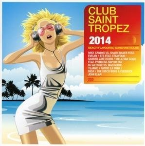Club Saint Tropez 2014
