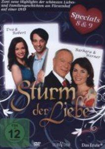 Sturm der Liebe Specials 8 + 9