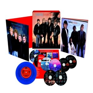 The Polydor Years 1986-1992 (LTD Edt Boxset)