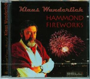 Hammond Fireworks Vol.1