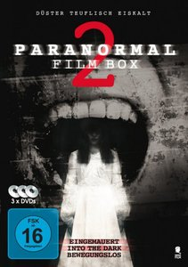 Die Paranormal-Film-Box 2