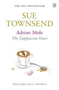 Adrian Mole: The Cappuccino Years