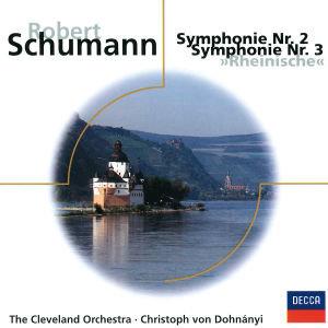 Sinfonien 2,3