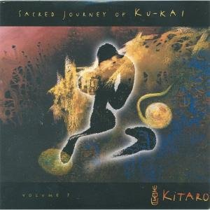 Sacred Journey Of Ku-Kai 1