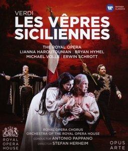 Les Vepres Siciliennes (Sizilianische Vesper)