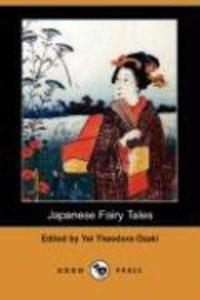 Japanese Fairy Tales (Dodo Press)