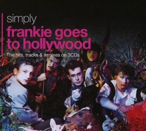Simply Frankie Goes To Hollywood (3CD Tin)