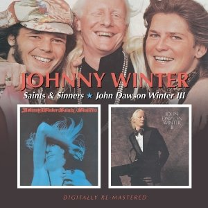 Saints And Sinners/John Dawson Winter III
