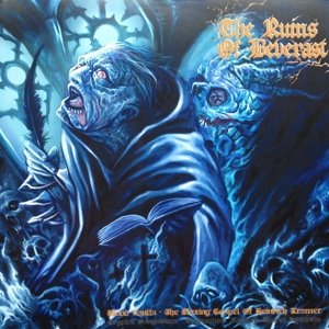 Blood Vaults (Blue 180g Vinyl Gatefold)