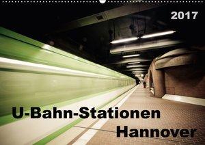 U-Bahn-Stationen Hannover