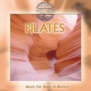 Pilates-Music For Body In Motion