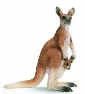 Schleich 14603 - Wild Life: Känguru
