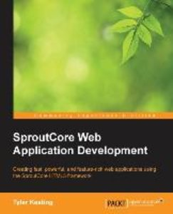 Creating HTML5 Apps with SproutCore