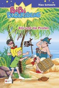Bibi Blocksberg 14. Bibi und die Piraten