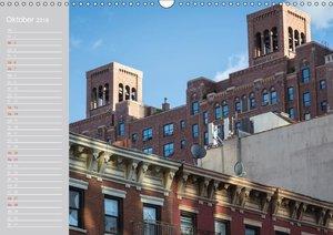 New York City Impressionen / Geburtstagskalender