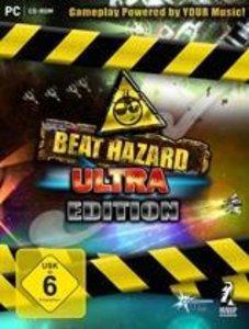 Beat Hazard Special Edition