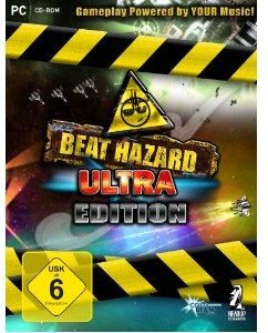 Beat Hazard Special Edition