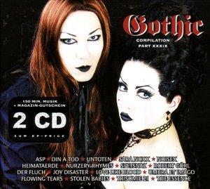 Gothic Compilation 39